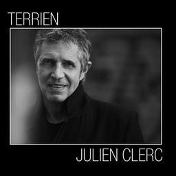 Terrien | Clerc, Julien. Chanteur