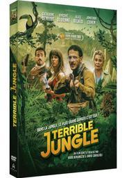 Terrible jungle | Benamozig, Hugo. Metteur en scène ou réalisateur