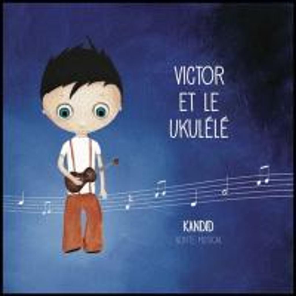 Victor et le Ukulélé |