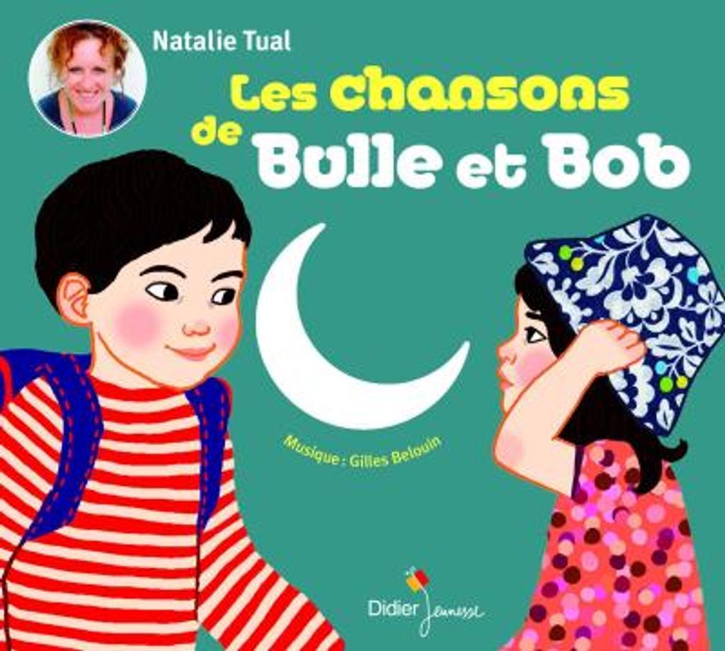 Chansons de Bulle et Bob (les) |